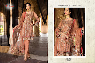 Khayyira Maryam Eid Collection pakistani Suits wholesaler