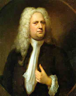 George Frederick Handel engaged Cuzzoni to sing with the Royal Academy of Music