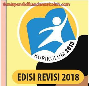 Download Paket Lengkap Buku Guru dan Siswa Kurikulum 2013 Revisi 2017 dan 2018 Semester 1 SD/MI