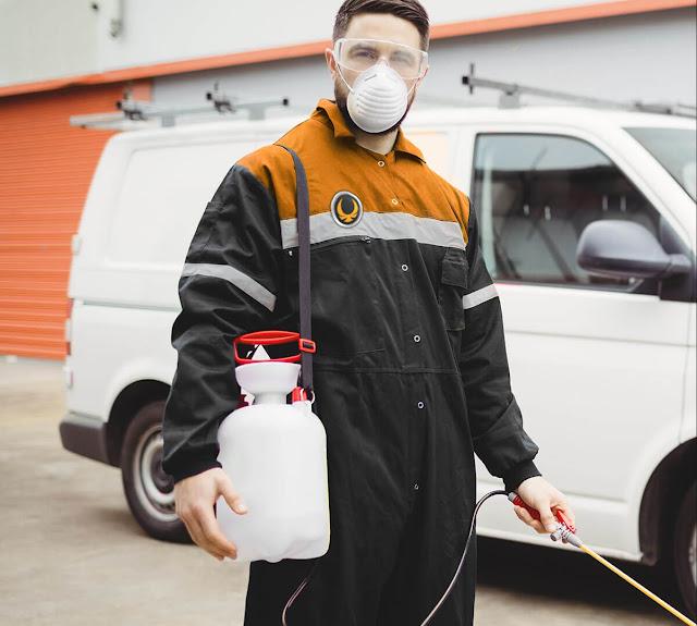 شركة مكافحة حشرات بضرما 0552487712 مواد صديقة البيئة