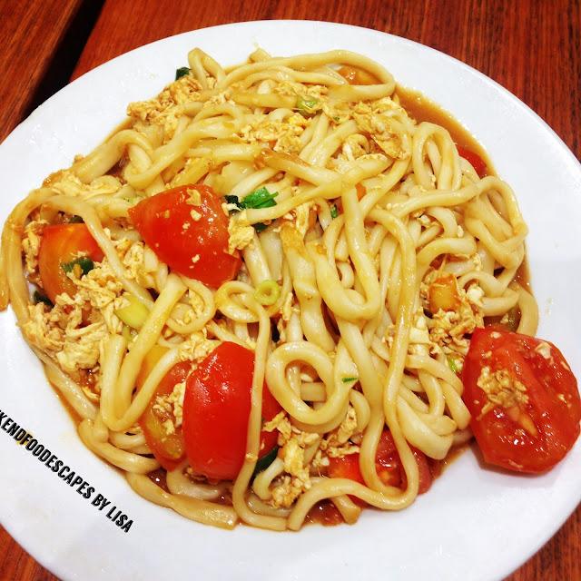 Chinatown Noodle Restaurant Bathurst St