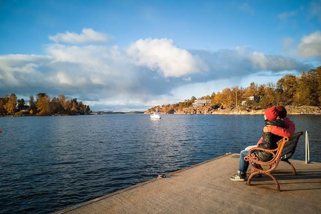 ميزات نمط الحياة في السويد -ما هى العيوب برأيك