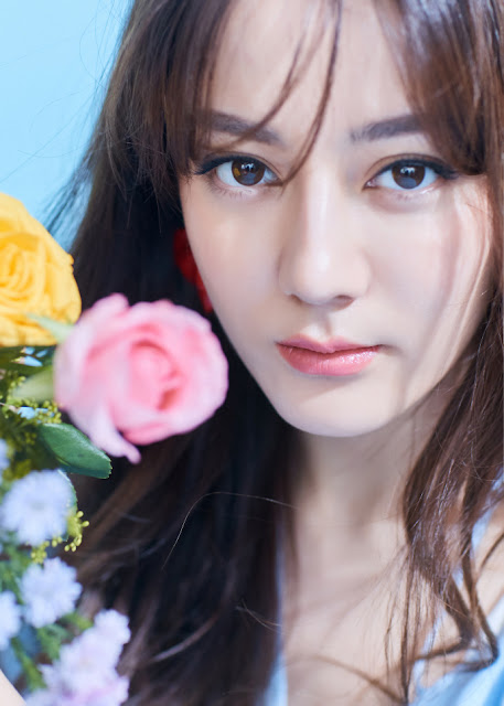 [C-Star]: Dilraba Dilmurat Looks Forward to Finding Love