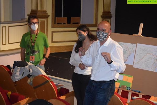 Santa Cruz de La Palma comienza la redacción del borrador del Reglamento de Participación Ciudadana