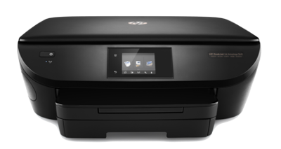 is a printer that tin move hold out used past times modest together with medium HP Deskjet 5575 Driver Download