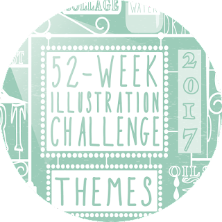 http://illo52weeks.blogspot.com.au/2016/12/challenge-themes-for-2017.html
