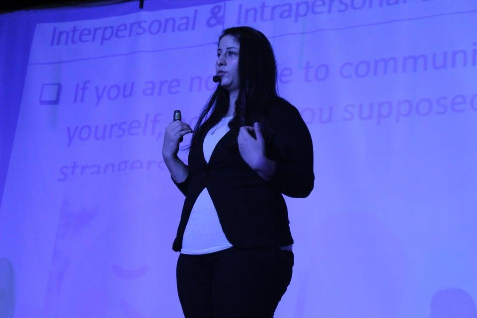 """""""تارجت ميدل ايست"""" تقيم يوم تدريبي لتأهيل الشباب على إحتياجات سوق العمل"""