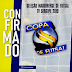 Seleção Maruinense de Futsal vai disputar Copa TV Sergipe
