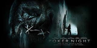 Nonton Poker Night (2014)
