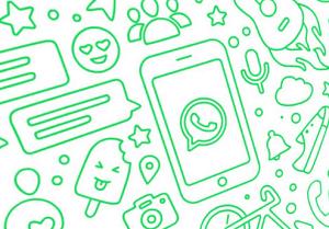 See Easiest Way to Get Dark Theme on WhatsApp Web