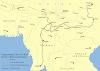 Adoniram dhe Ani Xhadson - Misionarët në Burma.
