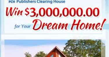 cash only sweepstakes house of sweepstakes publisher s clearing house win 3 2165