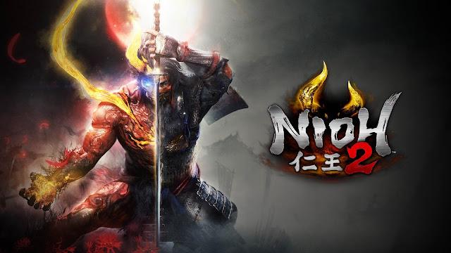 Nioh 2 Complete Edition-CODEX