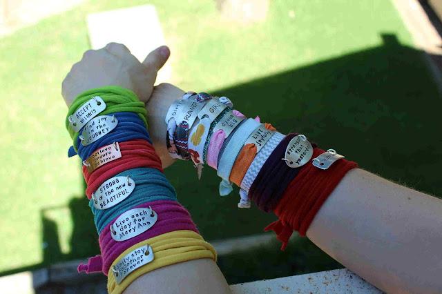 momentum jewelry wrap bracelet inspirational