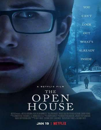 Watch Online The Open House 2018 720P HD x264 Free Download Via High Speed One Click Direct Single Links At WorldFree4u.Com