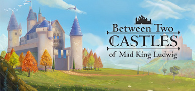Between Two Castles Digital Edition-PLAZA