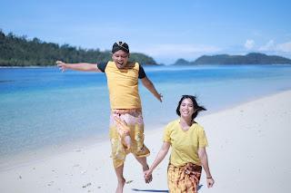 Pulau Pagang Padang