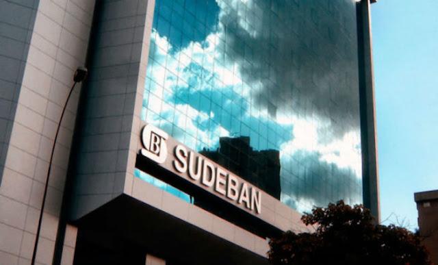 Sudeban aseguró que trabajan para restablecer sistema bancario
