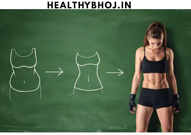 how to lose belly fat naturally at home in hindi