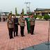 Kapolres Gelar Sertijab Tiga Perwira Polsek Jajaran Polres Rohil