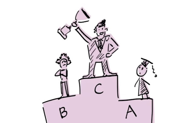 8 Shocking Reasons Why 'C' Students Do Better Than 'A' Students