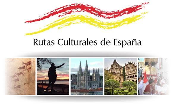 Cinco grandes intinerarios españoles crean la Asociación Rutas Culturales de España