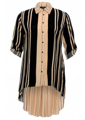 1c28805748a Domestic Sluttery  Plus Size Picks  Yes you can wear stripes!