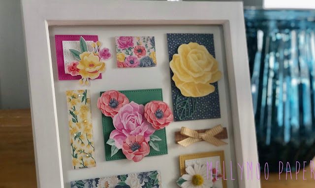 Home Decor Shadow Box
