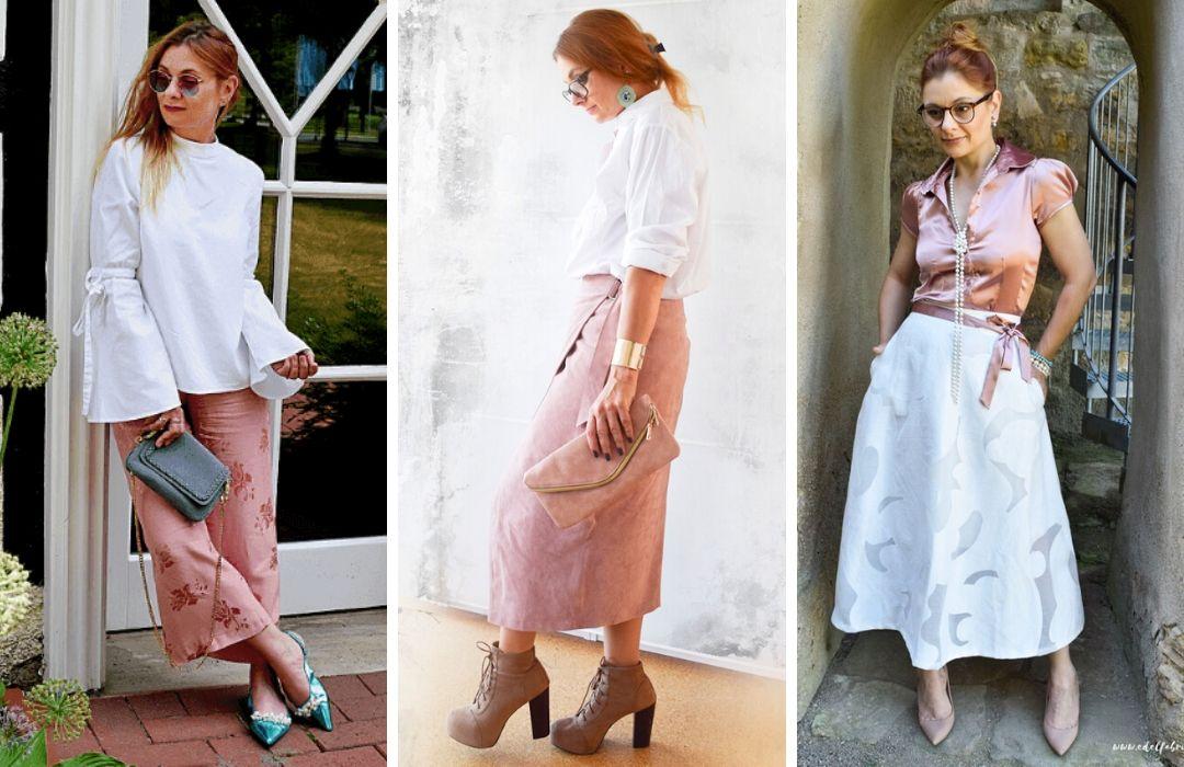 Rosa-mit-Weiß-kombinieren-Outfits