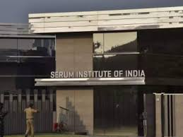 Indian vaccine giant Serum Institute of India warns of supply hit from US raw materials export ban
