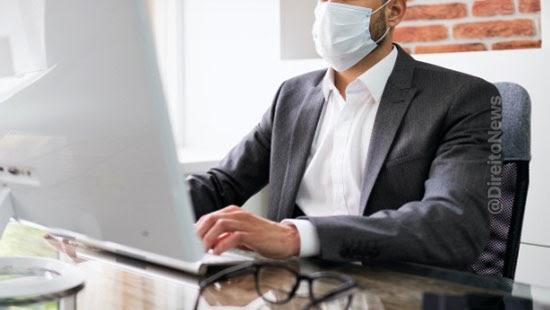 novo normal dificuldades advocacia pandemia higienizacao