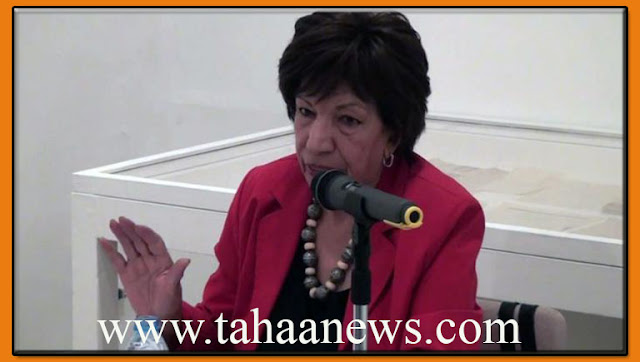 وفاة الكاتبة الاردنية عايدة النجار عن عمر يناهز 81 عاما