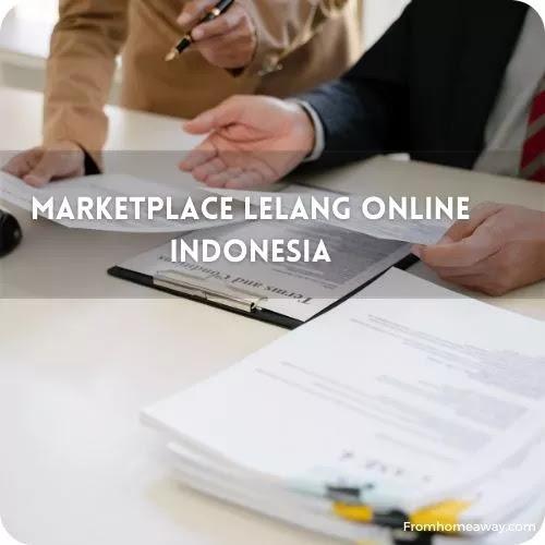 Lelang Online Indonesia