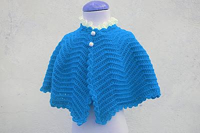 7 - Crochet Imagen Capita a crochet navideña muy facil y rapido por Majovel Crochet