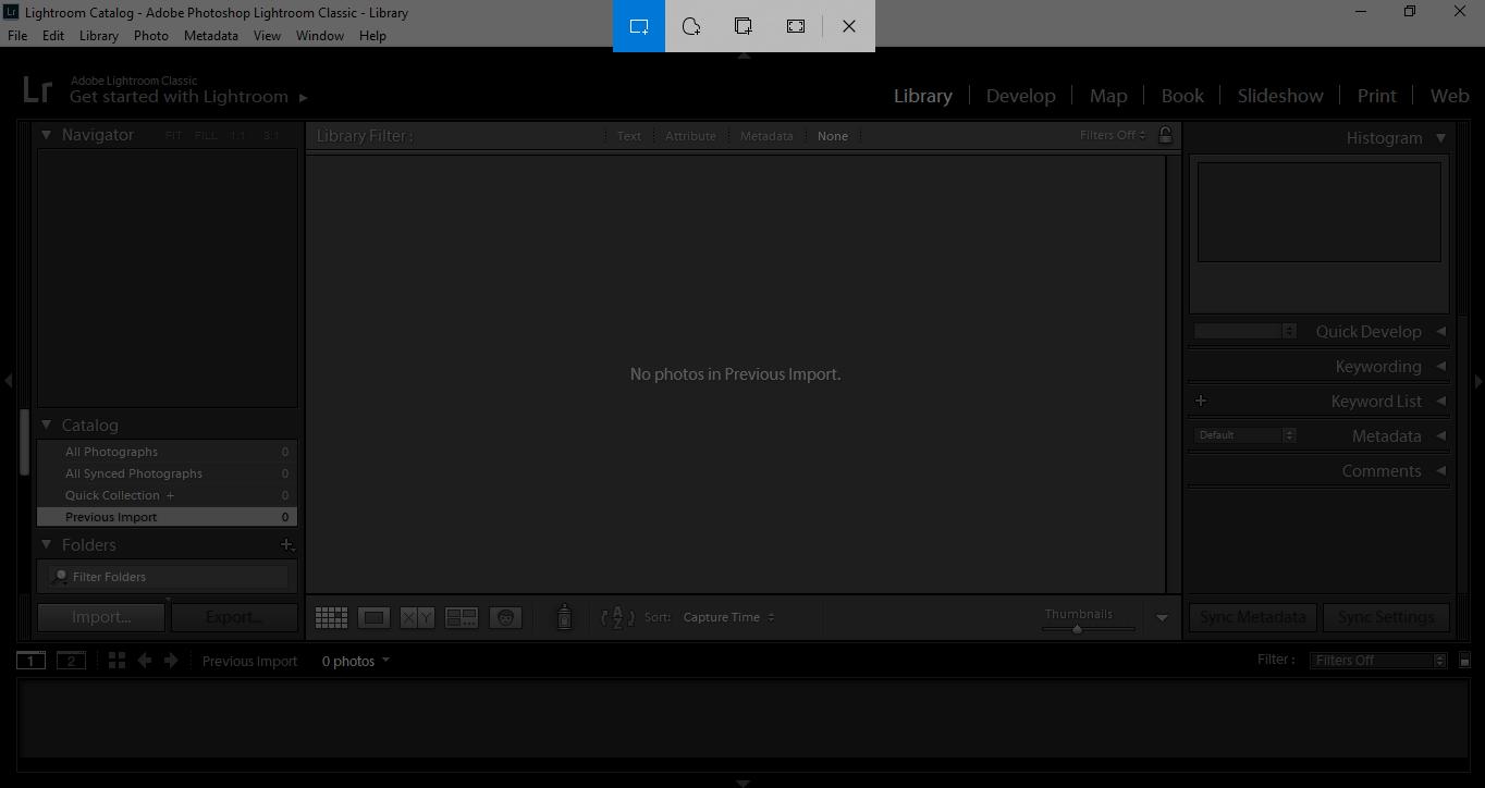 4 Cara Screenshot Di Laptop Acer Asus Lenovo Coldeja Blog Seputar Informasi Menarik Unik Dan Bermanfaat