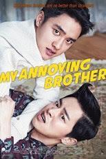 Nonton Drama My Annoying Brother (2016) Sub indonesia