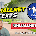UnliALLNET10 - Unlimited text to all Networks: TM Promo update 2016