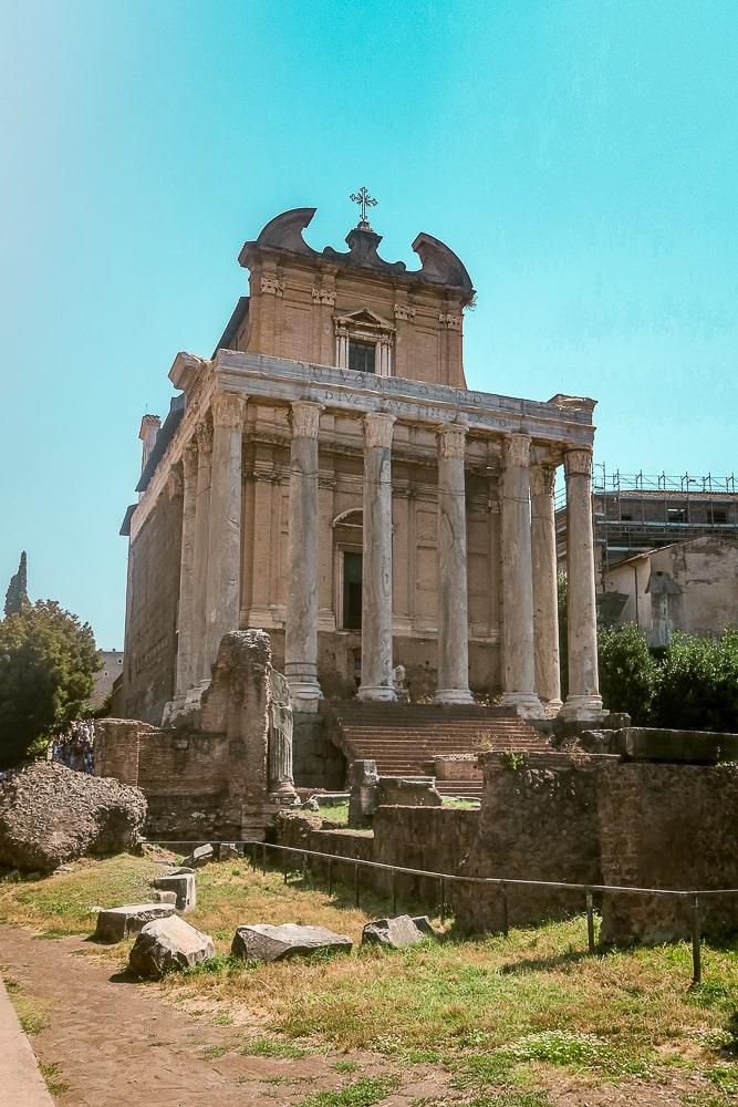 Rome Italy Travel Guide, Rome Italy, Contiki italy