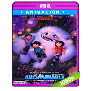 Un amigo abominable (2019) AMZN WEB-DL 1080p Audio Dual Latino-Ingles