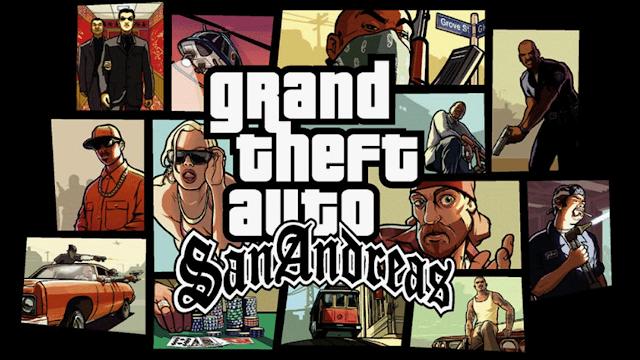 Link Tải Game Grand Theft Auto San Andreas Việt Hóa Miễn Phí Thành Công