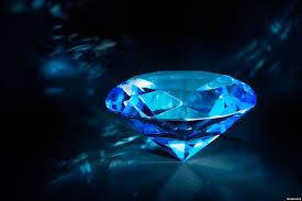 Diamonds are rare and beautiful