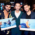 "Swagat Ranjan, Director, Runway Fashion Management hosted an evening to unveil the much-awaited calendar ""Thailand Fashion book"""
