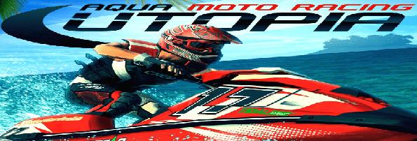تحميل لعبة سباق الدراجات النهرية Aqua Moto Racing Utopia بحجم صغير