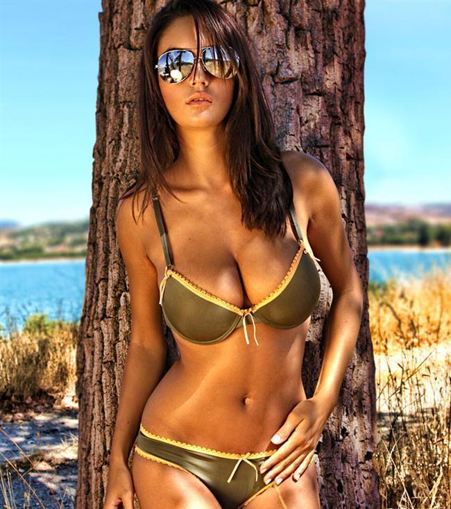 Latin girls models