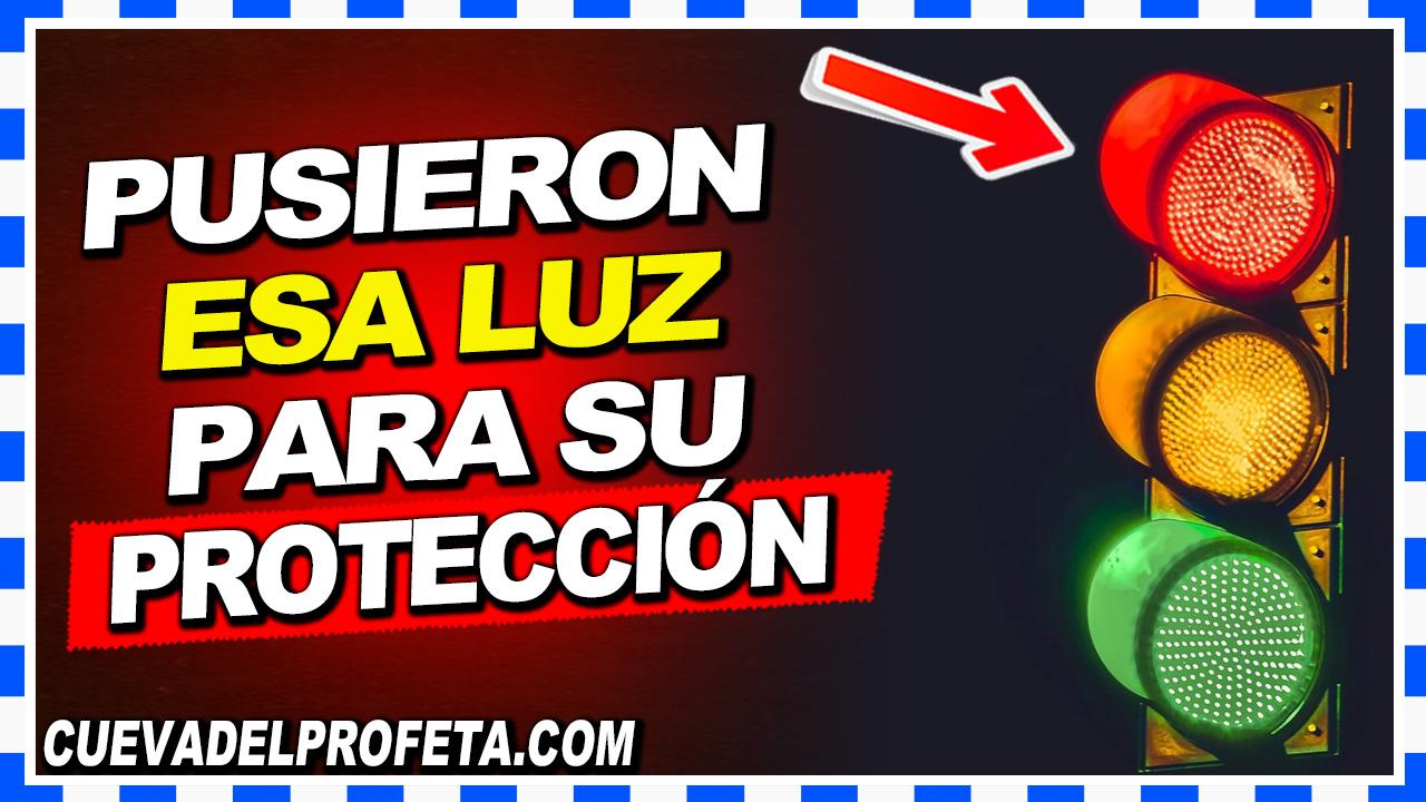 Pusieron esa luz para su protección - William Branham en Español