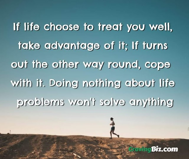 How To Cope With Life And Manage Life Challenges In The Good And Bad Times