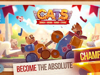 CATS : Crash Arena Turbo Stars APK MOD v2.8 Full Version Unlocked