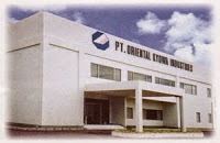 Lowongan Kerja  PT Oriental Electronics Indonesia April 2017