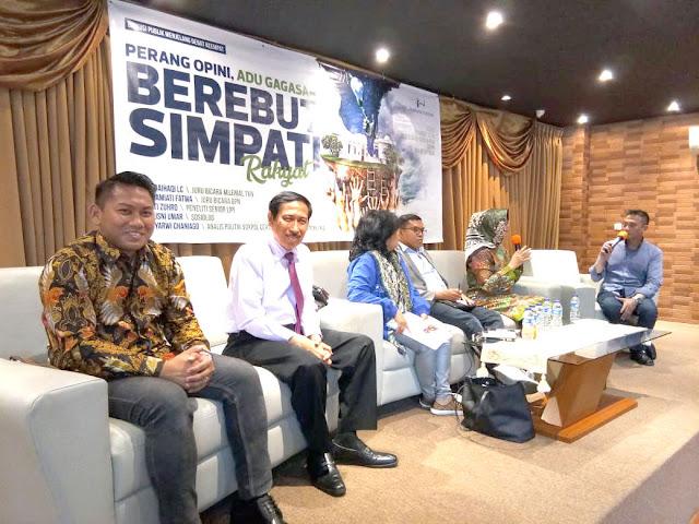 Debat Capres IV dari Perspektif Sosiologis: Prabowo akan Unggul dan Indonesia akan Maju