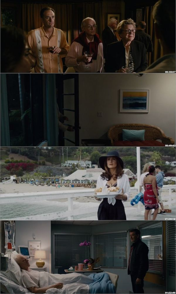 Some Kind Of Beautiful WEB-DL 720p